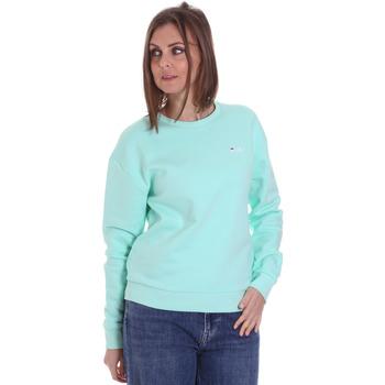 Oblečenie Ženy Mikiny Fila 687467 Modrá