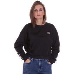 Oblečenie Ženy Mikiny Fila 687693 čierna