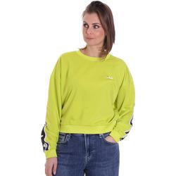 Oblečenie Ženy Mikiny Fila 687693 Zelená