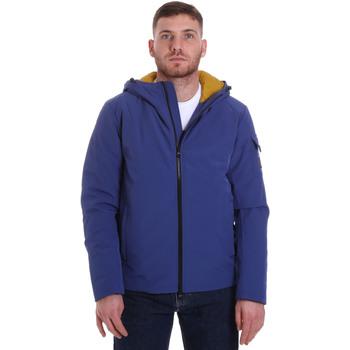 Oblečenie Muži Bundy  Refrigiwear RM8G09800XT2429 Modrá