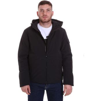 Oblečenie Muži Bundy  Refrigiwear RM8G09800XT2429 čierna