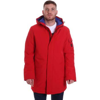 Oblečenie Muži Parky Refrigiwear RM8G09900XT2429 Červená