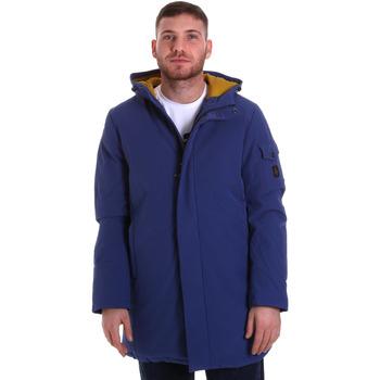 Oblečenie Muži Parky Refrigiwear RM8G09900XT2429 Modrá
