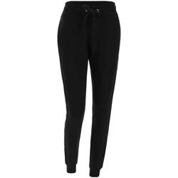 Oblečenie Ženy Tepláky a vrchné oblečenie Freddy F0WCLP1 čierna