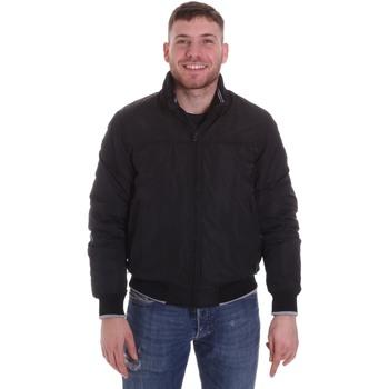 Oblečenie Muži Bundy  Navigare NV67062 čierna