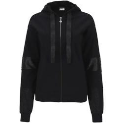 Oblečenie Ženy Mikiny Freddy F0WSDS8 čierna