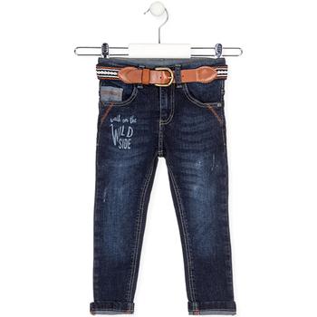Oblečenie Deti Rifle Losan 025-9004AL Modrá