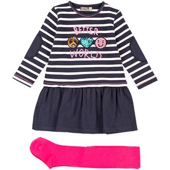 Oblečenie Deti Komplety a súpravy Losan 026-8031AL Modrá