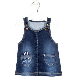 Oblečenie Deti Módne overaly Losan 028-7023AL Modrá