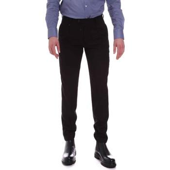 Oblečenie Muži Nohavice Antony Morato MMTR00589 FA600196 čierna