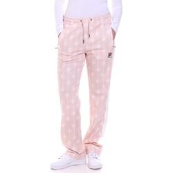 Oblečenie Ženy Nohavice Fila 687863 Ružová