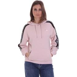 Oblečenie Ženy Mikiny Fila 688046 Ružová