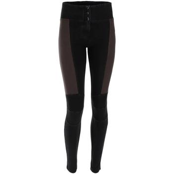Oblečenie Ženy Nohavice Freddy WRUP1MF009 čierna