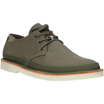 Topánky Muži Derbie Camper K100088-012 Zelená