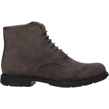 Topánky Muži Polokozačky Camper K300284-002 Hnedá