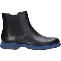 Topánky Muži Polokozačky Camper K300170-008 čierna