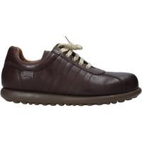 Topánky Muži Derbie Camper 16002-282 Hnedá