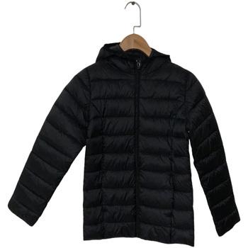 Oblečenie Deti Vyteplené bundy Losan 026-2650AL čierna