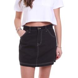 Oblečenie Ženy Sukňa Dickies DK0A4X6FBLK1 čierna