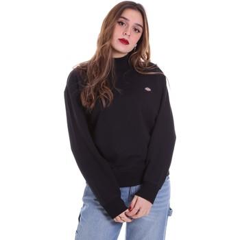 Oblečenie Ženy Mikiny Dickies DK0A4X8LBLK1 čierna