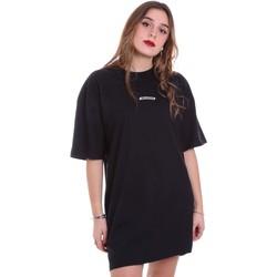 Oblečenie Ženy Tričká s krátkym rukávom Dickies DK0A4XCVBLK1 čierna