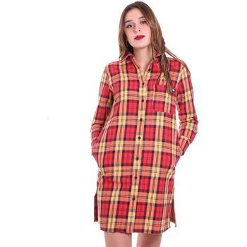 Oblečenie Ženy Košele a blúzky Dickies DK0A4X6GFR01 Červená