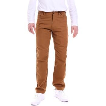 Oblečenie Muži Nohavice Dickies DK121172BD01 Hnedá