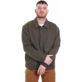 Oblečenie Muži Bundy  Dickies DK0A4X92GR01 Zelená