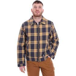 Oblečenie Muži Bundy  Dickies DK0A4X6QAF01 Modrá