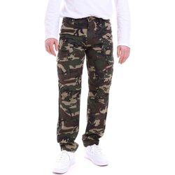 Oblečenie Muži Nohavice Dickies DK121121CF01 Zelená