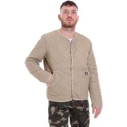Oblečenie Muži Vyteplené bundy Dickies DK0A4X58KHK1 Béžová