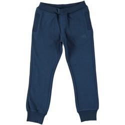 Oblečenie Chlapci Tepláky a vrchné oblečenie Ido 4U186 Blu