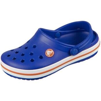 Topánky Deti Obuv pre vodné športy Crocs Crocband Kids Modrá