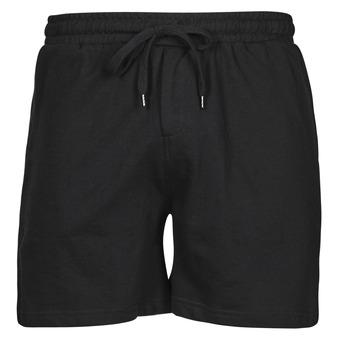 Oblečenie Muži Šortky a bermudy Yurban OUSTY Čierna