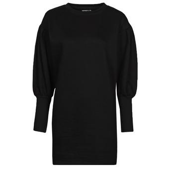 Oblečenie Ženy Krátke šaty Yurban OKAL Čierna