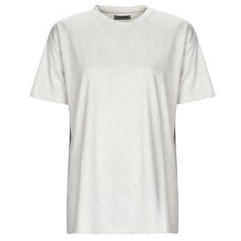 Oblečenie Ženy Tričká s krátkym rukávom Yurban OKIME Šedá