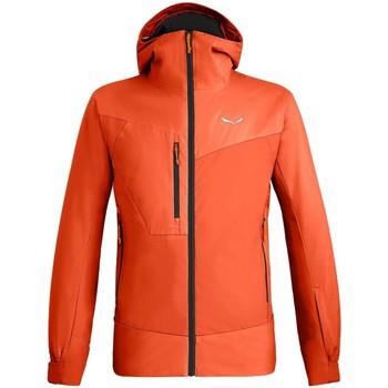 Oblečenie Muži Bundy  Salewa Antelao Beltovo TWR M JKT 28253-4151 orange