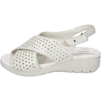 Topánky Ženy Sandále Kelidon Sandále BJ352 Béžová