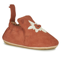 Topánky Dievčatá Papuče Easy Peasy BLUBLU EDELWEISS Ružová