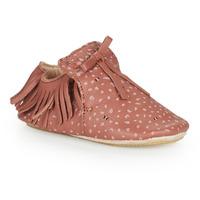 Topánky Dievčatá Papuče Easy Peasy MEXIBLU Ružová
