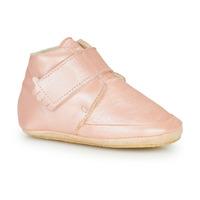Topánky Dievčatá Papuče Easy Peasy WINTERBLUE Ružová