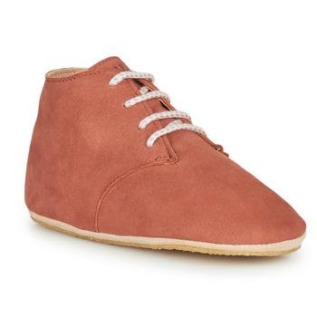 Topánky Dievčatá Papuče Easy Peasy BLABLU Ružová