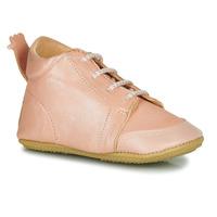 Topánky Dievčatá Papuče Easy Peasy IGO B Ružová