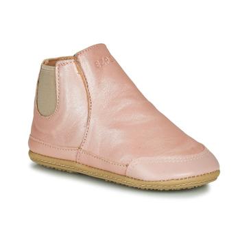 Topánky Dievčatá Papuče Easy Peasy IMOOV Ružová