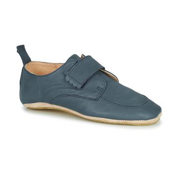 Topánky Deti Papuče Easy Peasy SLIBOOTIES Modrá