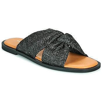 Topánky Ženy Šľapky Vanessa Wu ANELLE Čierna