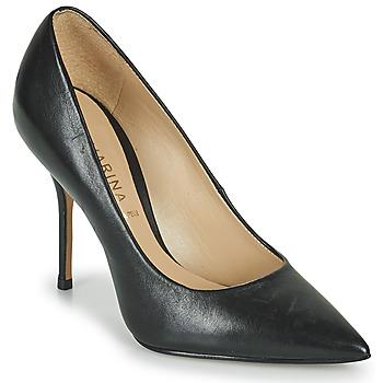 Topánky Ženy Lodičky San Marina GALICIA Čierna