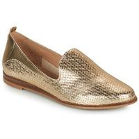 Topánky Ženy Derbie San Marina MARSINA Zlatá
