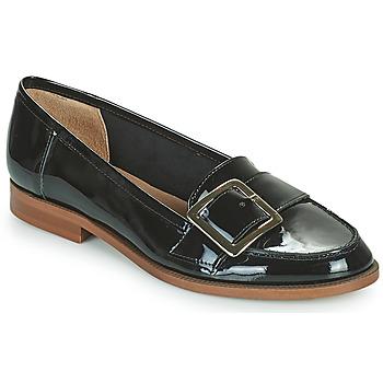 Topánky Ženy Mokasíny San Marina MANESSA/VS Čierna