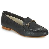 Topánky Ženy Mokasíny San Marina DAGAR Čierna